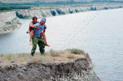 Утес Степана Разина Саратов. Фото и фоторепортаж: http://photobank.sarbc.ru/reports/?show=1773