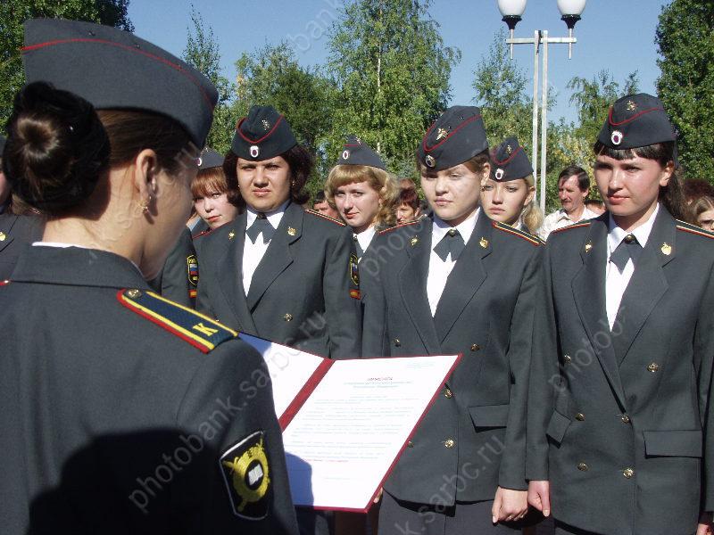 Выступая на торжественном открытии официального приема делегации, начальник сюи мвд россии