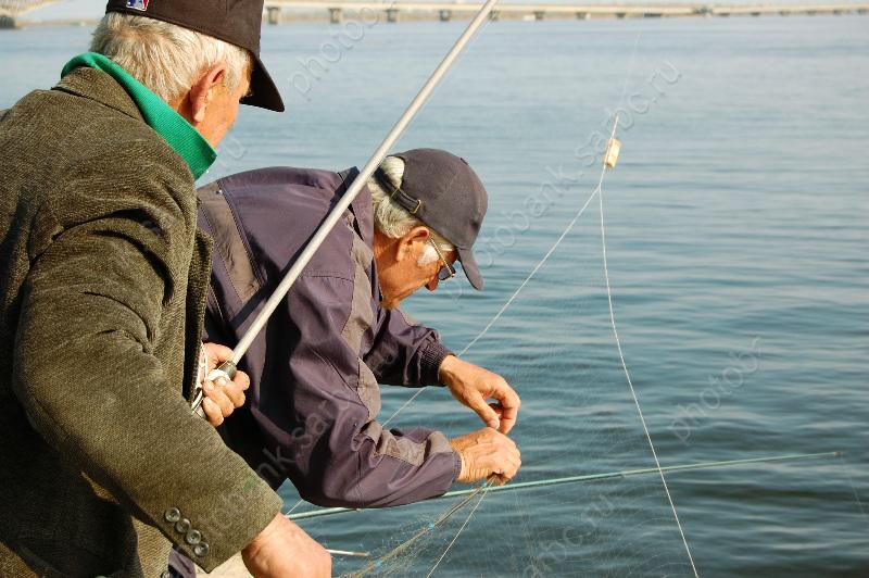 Рыбалка в Саратове - уловистые места