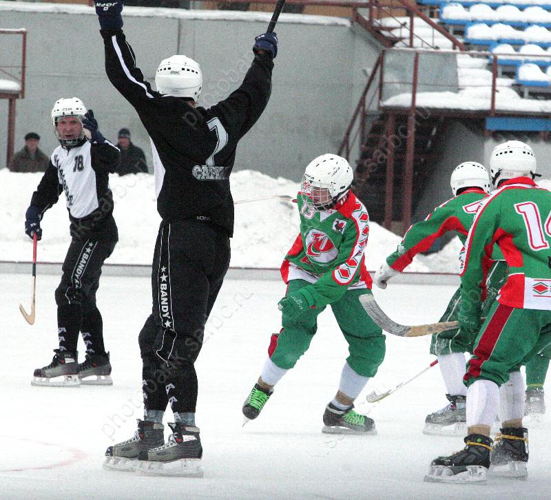 благодарность юношеский хоккей с мячом в контакте есть, гуманитарий