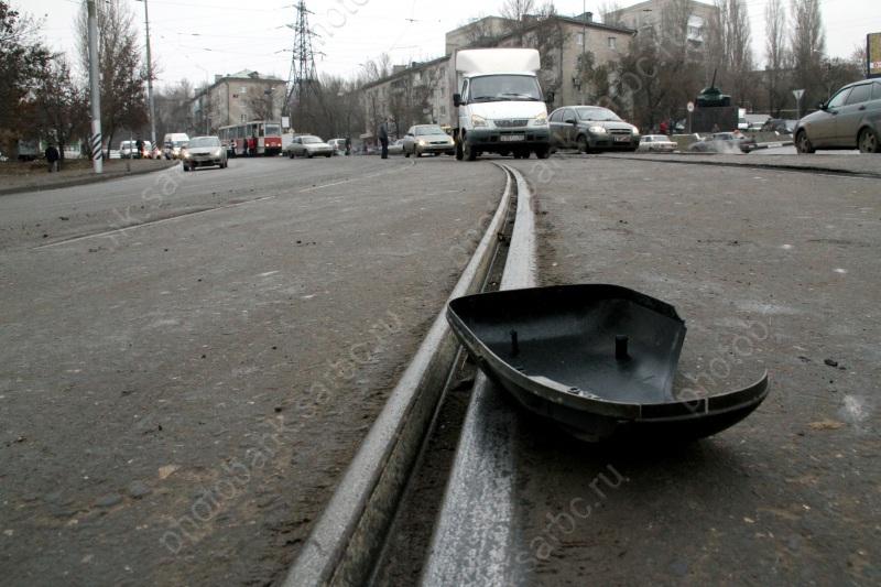 ДТП в Трубчевске за последние сутки