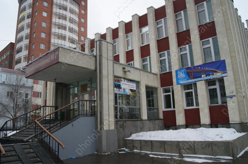 Клиника фёдорова где находится