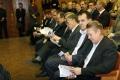 Заседание городского актива общественности в поддержку Президента. лицее N3