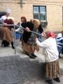Пожарно-тактические учения в саратовском доме-интернате для престарелых и инвалидов.