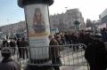 Митинг лодочниковпротив переноса лодочных баз. Саратов.