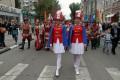 Карнавальное шествие по Саратову