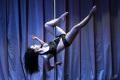 Чемпионат Саратовской области по танцу на пилоне (на шесте)
